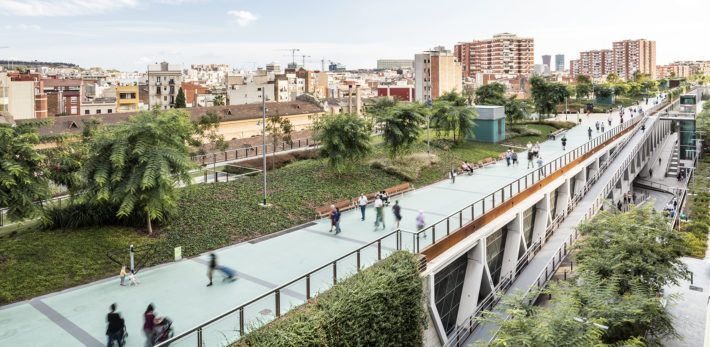 ideas para smart cities barcelona