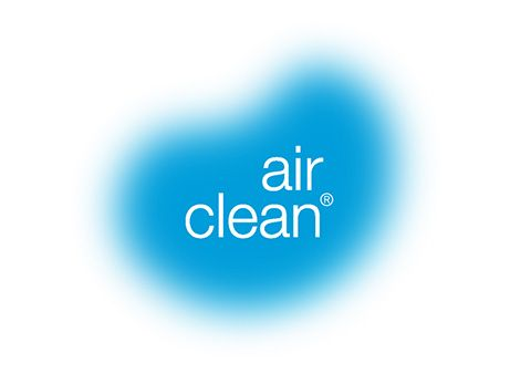 Paviment descontaminant air clean®