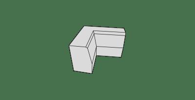 Dropped kerbs and kerbs | Breinco Smart